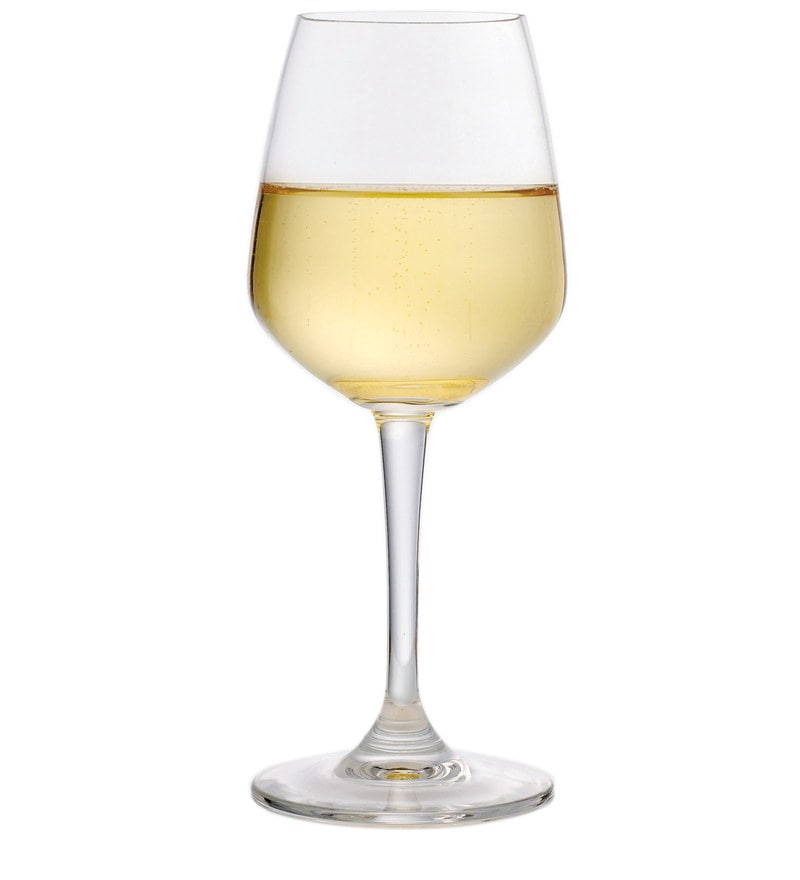 Ocean Lexington 240 ML White Wine Glasses - Set of 6