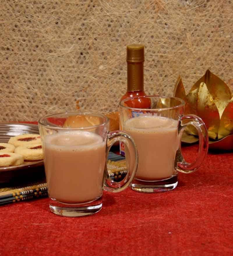 Ocean Nouveau Coffee Mug 315 ml - Set Of 6