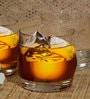 Ocean Sirocco 340 ML Whisky Glasses - Set of 6
