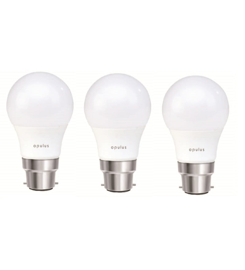 Buy Philips Cool White 2 5 Watt Led Bulb 6500k Online Led Bulbs Light Bulbs Pepperfry
