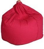 Organic XXL Bean Bag Cover in Pink Colour