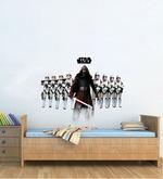Licensed Team Vader Digital Printed Wall Decal