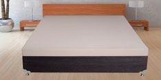 Orthopedic King Size (78 x 72) 6 Inches Thick Memory Foam Mattress