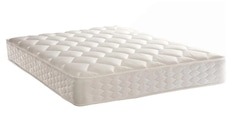 Orthorest Single Size (75 x 35) 4 Inches Thick Firm & Soft Foam Mattress