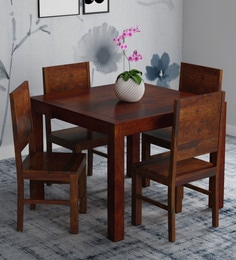 c57e9582bb Dining Table Set: Buy Dining Sets Online at Best Price in India ...