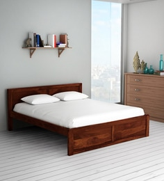 King Size Bed Buy King Size Beds With Storage Online At Best Price