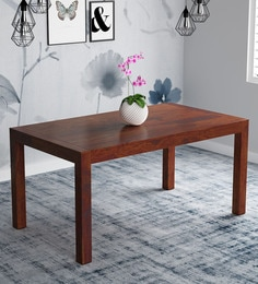 c2017a28f0 Dining Tables: Buy Wooden Dining Table Online at Best Prices - Pepperfry