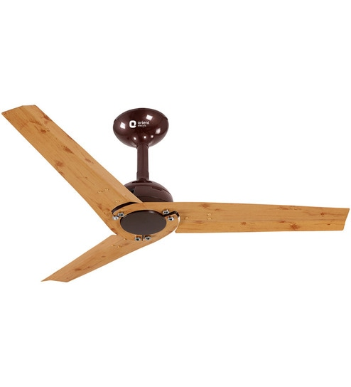 Buy orient joan pine wood metallic brown 1200mm designer ceiling orient joan pine wood metallic brown 1200mm designer ceiling fan aloadofball Gallery