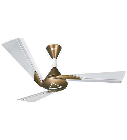 Buy orient orina metallic ivory olive brown 1200mm designer orient orina metallic ivory olive brown 1200mm designer ceiling fan mozeypictures Image collections