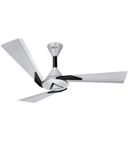 Buy orient orina pearl white black 1200mm designer ceiling fan orient orina pearl white black 1200mm designer ceiling fan mozeypictures Images