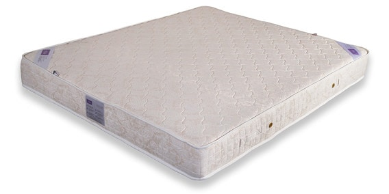 Buy Orthopedic Queen Size 8 Inch Pu Foam With Pocketed Spring