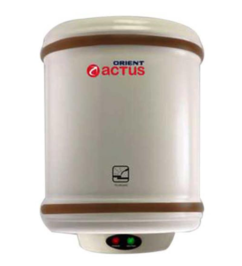 Orient Actus Storage Water Heater 25 Ltr