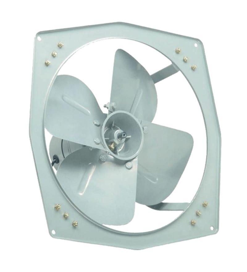 Buy Orient Power Flow 12 Inch 300 Mm Grey Exhaust Fan