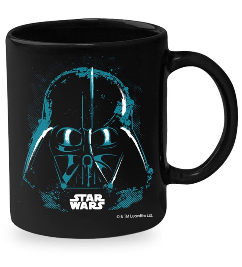 Licensed Star Wars Digital Printed Coffee Mug
