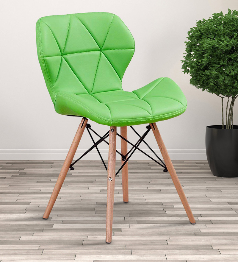 Terrific Ormond Eames Replica Iconic Chair In Green Colour By Finch Fox Gmtry Best Dining Table And Chair Ideas Images Gmtryco