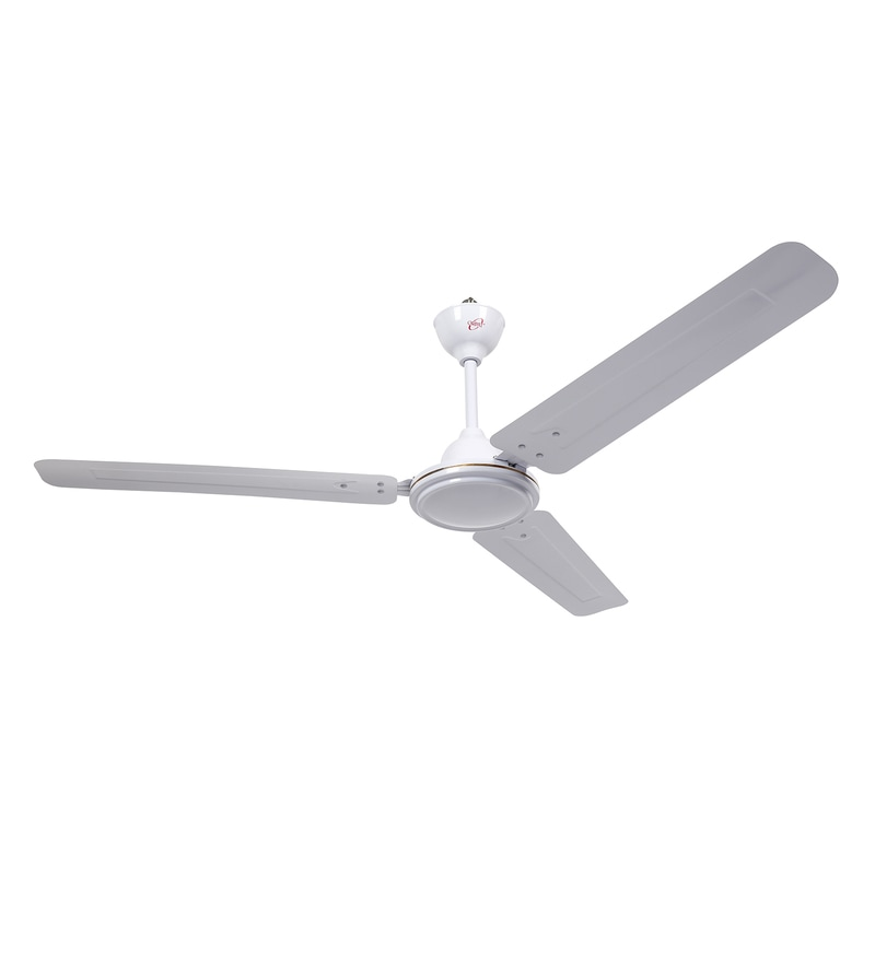 Orpat Air Legend 1200 mm White Ceiling Fan