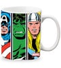 Licensed Avengers Charecters Digital Printed Coffee Mug