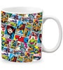 Licensed Avengers Comics Digital Printed Coffee Mug