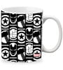 Licensed Dark Avengers Digital Printed Coffee Mug