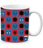 Licensed Marvel Spiderman Digital Printed Coffee Mug