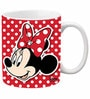 Licensed Minnie Mouse Digital Printed Coffee Mug