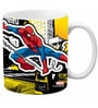 Licensed Spiderman Digital Printed Coffee Mug