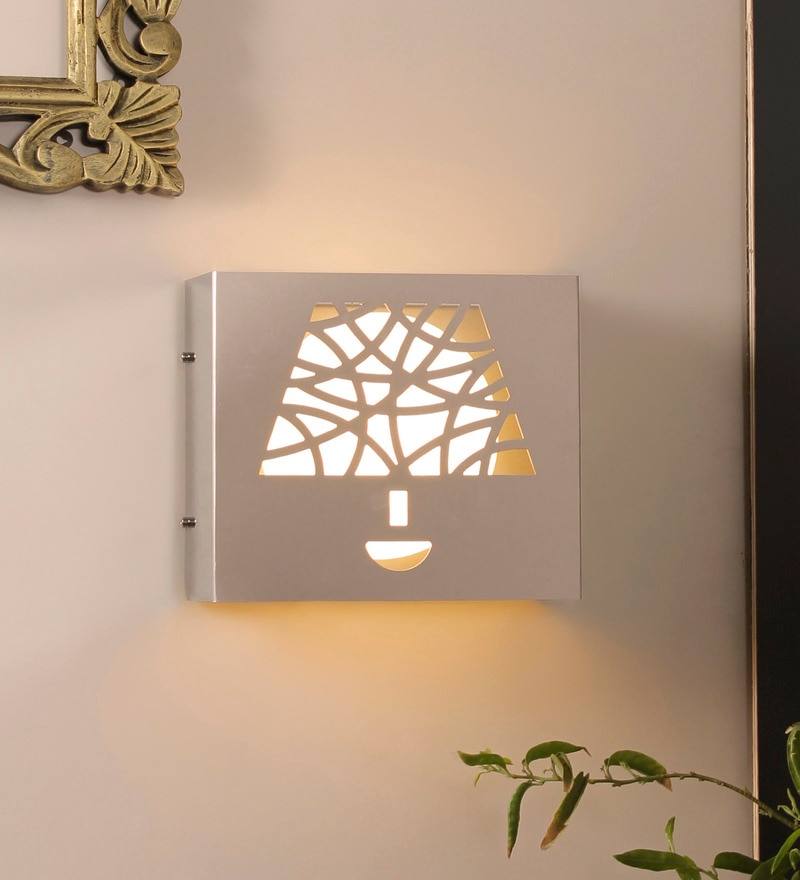 Oxford Designer Wall Light by Jainsons Emporio