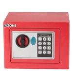 Ozone Iron Red Secret Safe