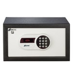 Ozone O-Squire Iron 9.2 L Electronic Motorised Safe with Card Swipe Safe