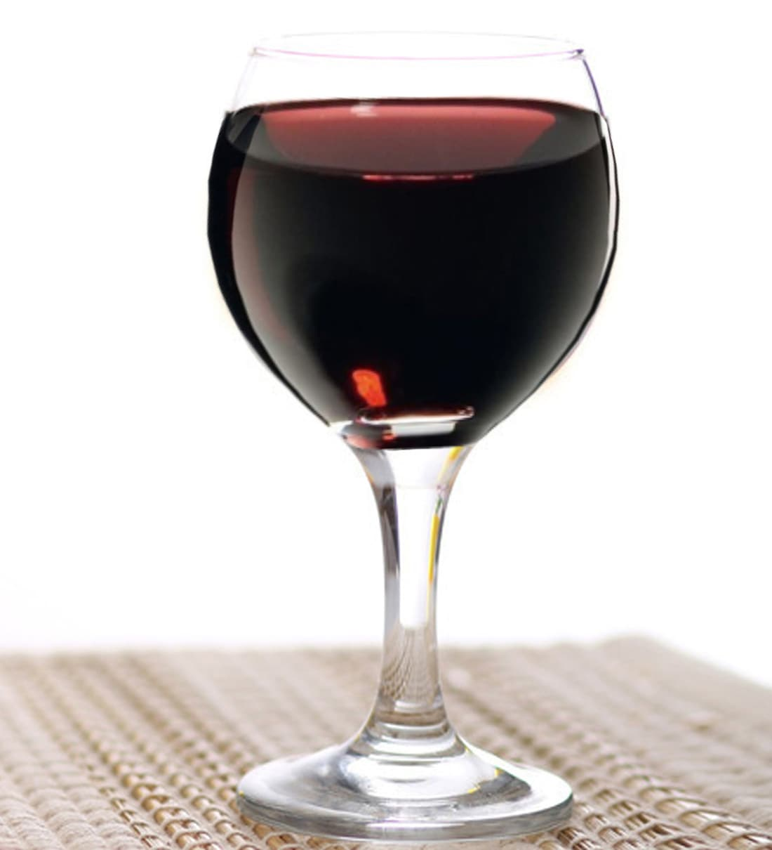 Buy Glass 225 ML Red wine Glass- Set of 6 by Pasabahce ...