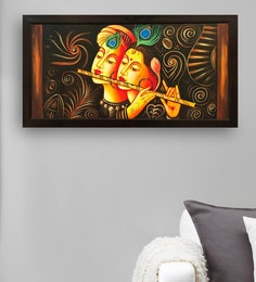 Wall Painting Buy Wall Art Paintings Online Starts From Rs 499 Best Designs Prices Pepperfry