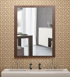 Mirror Online Buy Designer Bathroom Mirrors Starts From Rs 749 Best Prices Pepperfry