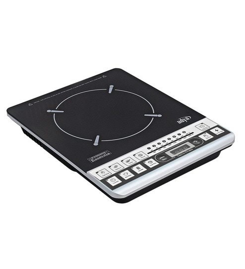 Padmini 1800w Induction Cooktop