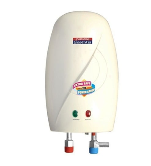 Padmini Jacuzzi Instant Water Heater 1 L