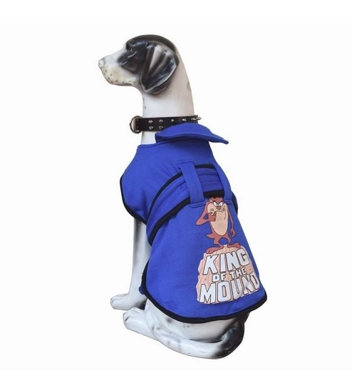 Buy Pawzone King Of The Mound Dog Sweater Extra Large Online