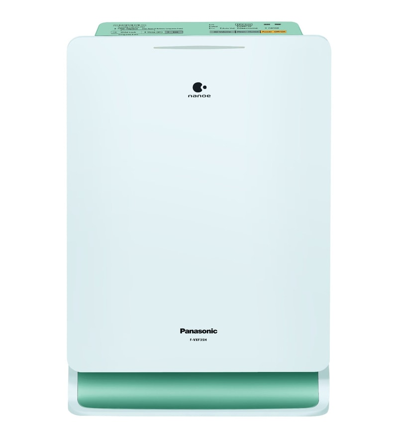 Panasonic F-VXF35MAU(D) Air Purifier