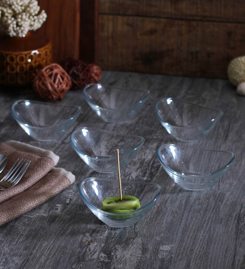 Pasabahce Gastro Bowls - Set of 6