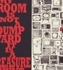 Pannaa Canvas 10 x 1 x 12 Inch My Room Is Not A Dumpyard Framed Poster