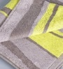 Pannaa Multicolour Cotton 16 x 24 Hand Towel