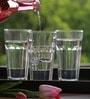 Pasabahce Casablanca Glass 475ML Set of 3