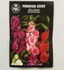 Balsam Double Mixed Premium Seeds (Pack of 100 Seeds) by PBC