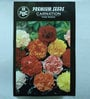 Carnation Fine Mixed Premium Seeds (Pack of 100 Seeds) by PBC