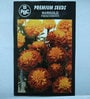 PBC Marigold French Mixed Premium Seeds - Pack of 2 (200 Seeds)