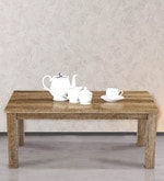 Perkins Coffee Table in Beige Colour