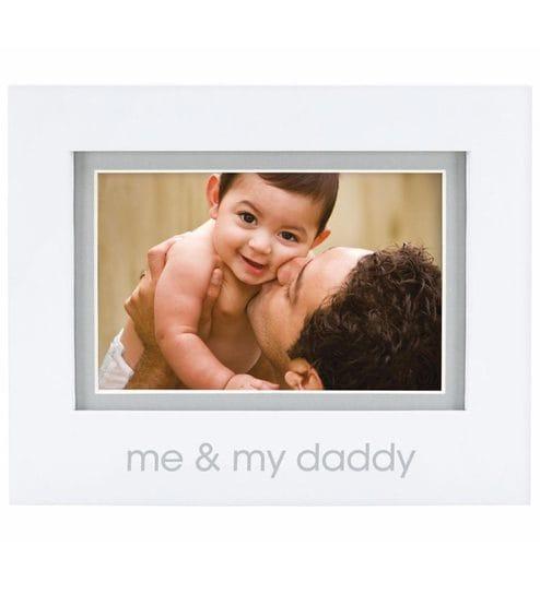 Buy Pearhead Me Daddy Frame Online Single Frames Photo Frames