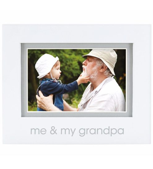 Buy Pearhead Me & Grandpa Frame Online - Single Frames - Photo ...
