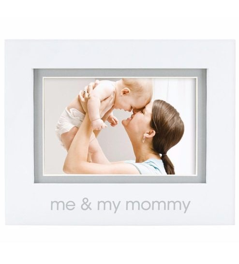 Buy Pearhead Me Mommy Frame Online Single Frames Photo Frames