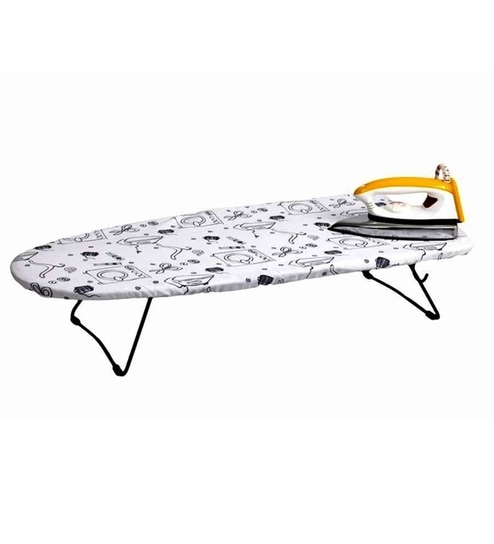 Peng Essentials Steel Tabletop Ironing Board