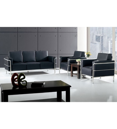 Pewrex United Office Sofa Set 3 1 Seater