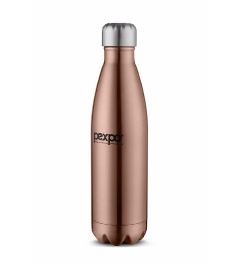 Pexpo Ideale Electro Cola Stainless Steel 500 ML Vacuum Insulated Bottle - 1658257